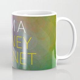 I Am A Money Magnet Coffee Mug