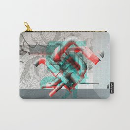 atmosphere 43· Everything... Carry-All Pouch