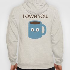 Coffee Talk Hoody