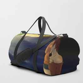 Are you proud of me Duffle Bag