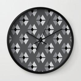 United Shades Wall Clock