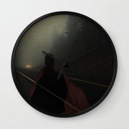 Lifechanger. Wall Clock