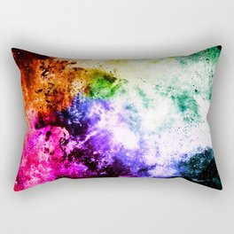 σ Al Niyat Rectangular Pillow