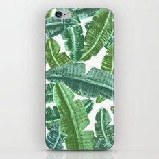 Banana Garden iPhone Skin