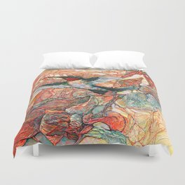 Made for This Duvet Cover