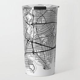 The Bronx Travel Mug