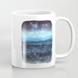 Build The Foundations Coffee Mug