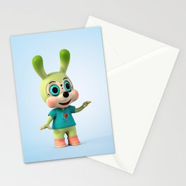 Teolino Stationery Cards