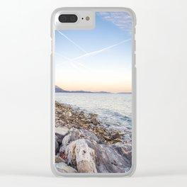 Sucuraj 1.7 Clear iPhone Case