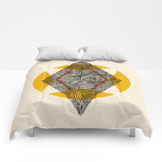 - believe in you - Comforters