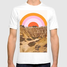 Alentejo Rainbow T-shirt
