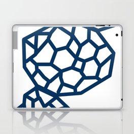 Biomorphic Laptop & iPad Skin