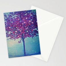 SONG OF THE WINTERBIRD Stationery Cards