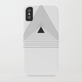 Delta iPhone Case