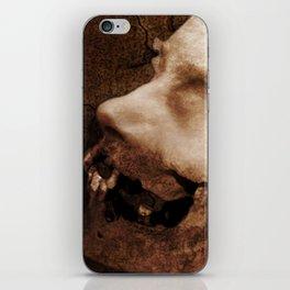 Fallen Angel iPhone Skin