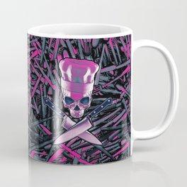 Def Chef Coffee Mug