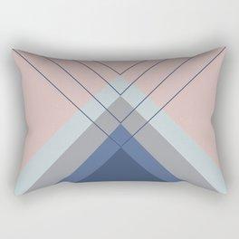 Iglu Pastel Rectangular Pillow