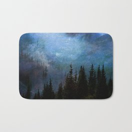 Amazing Nature - Mountains 2 Bath Mat
