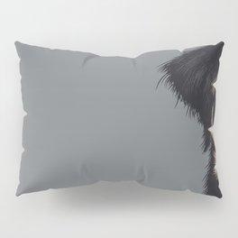 Mila the Carlin Pinscher Pillow Sham