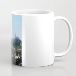 New Orleans Castle Coffee Mug