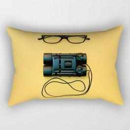 Sam & Suzy's Magic Powers Rectangular Pillow