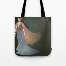 Elf Beauty Tote Bag