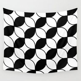 Pattern 012 Wall Tapestry