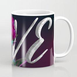 Tonight is Love Coffee Mug