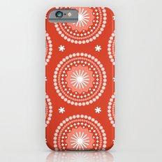 Bandana (Tomato Soup) Slim Case iPhone 6s