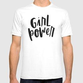Girl Power 2 T-shirt