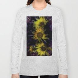 Where the Wild things Grow Long Sleeve T-shirt