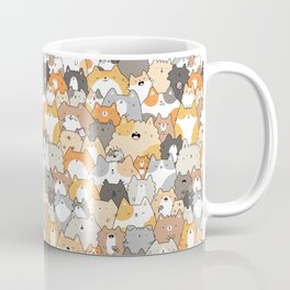 Cats, Kitties and a Spy Coffee Mug