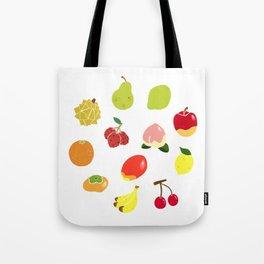 Fruits Fruits Fruits! Tote Bag