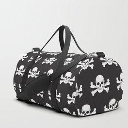 Crossbones Duffle Bag