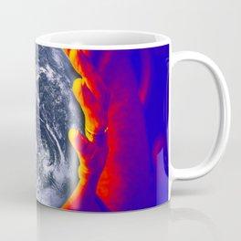 Global warming Coffee Mug