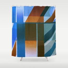 Community USA Shower Curtain