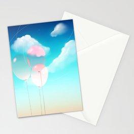 Nuvole Stationery Cards