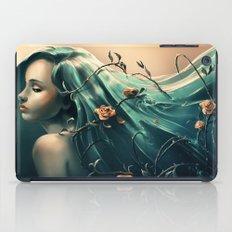 Troubles iPad Case