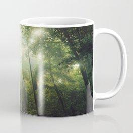 Penetration Coffee Mug
