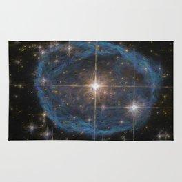 Hubble's Bubble Rug