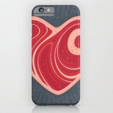 Meat Heart iPhone 6s Slim Case