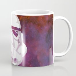 Trooper Pink Coffee Mug
