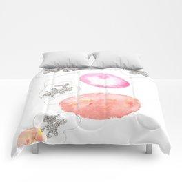 Scandi Micron Art Design | 170412 Telomere Healing 27 Comforters