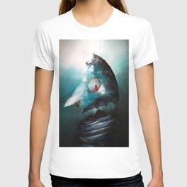 Totems Vertical T-shirt