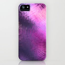Glazed in Pink iPhone Case