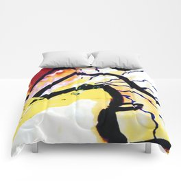 And the Trumpets shall Sound        by Kay Lipton Comforters
