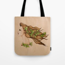 Isolde Tote Bag