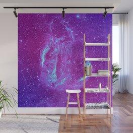 Swan Supernova Wall Mural