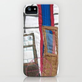 Unhinged iPhone Case