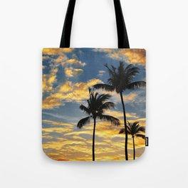 Cocopalms Tote Bag